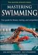Mastering Swimming Cover