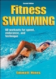 Fitness Swimming-2nd Edition Cover