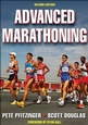 Advanced Marathoning-2nd Edition Cover