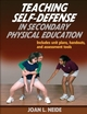 Teaching Self-Defense in Secondary Physical Education Cover