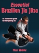 Essential Brazilian Jiu Jitsu Cover