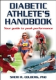 Diabetic Athlete's Handbook Cover