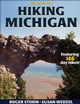Hiking Michigan-2nd Edition Cover