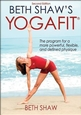 Beth Shaw's YogaFit-2nd Edition Cover