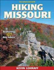 Hiking Missouri-2nd Edition