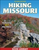 Hiking Missouri-2nd Edition Cover