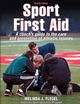 Sport First Aid-4th Edition Cover