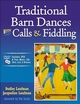 Traditional Barn Dances With Calls & Fiddling Cover