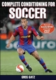 Greg Gatz discusses his book and conditioning for soccer
