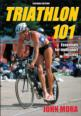 Triathlon 101-2nd Edition Cover