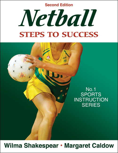 Netball Steps to Success
