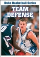 Duke Basketball Video Series: Team Defense DVD Cover