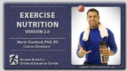 Exercise Nutrition Course, Version 2.0