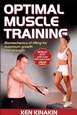 Optimal Muscle Training-Paper Cover