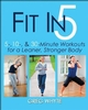 Fit in 5 Cover