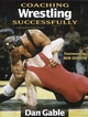 Coaching Wrestling Successfully Cover