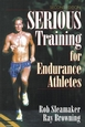 Serious Training for Endurance Athletes-2nd Edition Cover