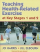 Teaching Health-Related Exercise at Key Stages 1 and 2
