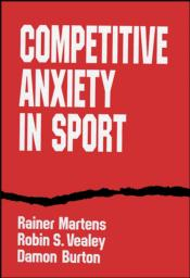 Competitive Anxiety in Sport (Paper)
