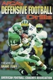 AFCA's Defensive Football Drills Cover