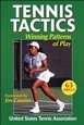 Tennis Tactics Cover