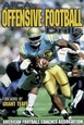 AFCA's Offensive Football Drills Cover