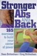 Stronger Abs and Back