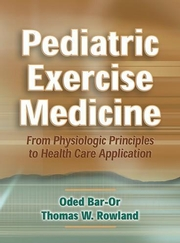 Pediatric Exercise Medicine