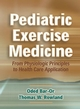 Pediatric Exercise Medicine Cover