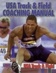 USA Track & Field Coaching Manual Cover