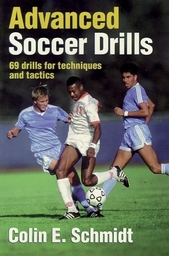 Advanced Soccer Drills