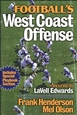 Football's West Coast Offense Cover