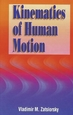 Kinematics of Human Motion Cover