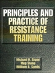 Principles and Practice of Resistance Training Cover