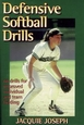Defensive Softball Drills Cover