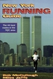 New York Running Guide Cover