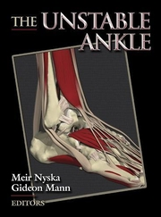 The Unstable Ankle