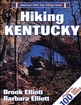 Hiking Kentucky Cover