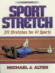 Sport Stretch-2nd Edition