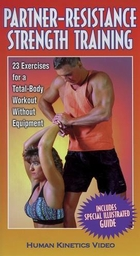 Partner-Resistance Strength Training Video (NTSC)