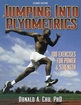 Jumping Into Plyometrics-2nd Edition Cover
