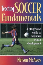 Teaching Soccer Fundamentals