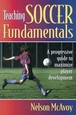 Teaching Soccer Fundamentals Cover