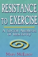 Resistance to Exercise Cover