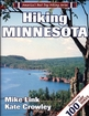 Hiking Minnesota Cover
