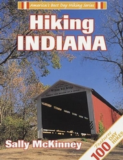 Hiking Indiana