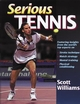 Serious Tennis Cover