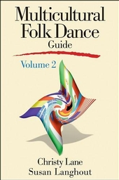 Multicultural Folk Dance Guide, Volume 2