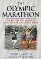 The Olympic Marathon Cover