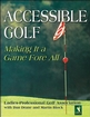 Accessible Golf Cover